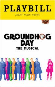 groundhog broadway august wilson theatre tickets