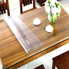 glass table top protector glass desk protector need help to protect my glass table regarding