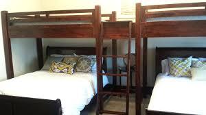 Cherry Bunk Bed Bunk Beds Cherry Bunk Bed Lea Deer Run Beds Cherry