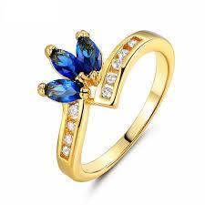 blue crystal rings images Rings ring jewelry rings on sale jpg