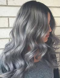 pravana silver hair color pravana chromasilk precious metals smokey silver new sealed