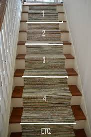 ikea rug runner staircase runner for under 50 basements staircases and