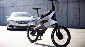 peugeot concept bike bbc autos take u0027le tour u0027 bicycles of the carmakers
