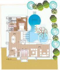 azure floor plan villas near pune bungalow for sale in khandala azure floor plan