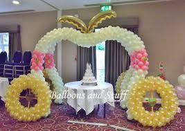 wedding balloon arches uk 2 1carriage 300 00 jpg