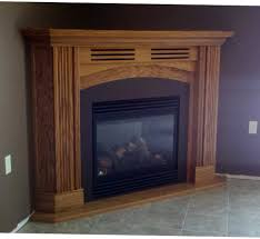 Corner Gas Fireplace With Tv Above by Gallery For Corner Gas Stove Fireplace Gallery For Corner Gas