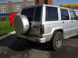 used 1991 isuzu trooper photos 2800cc diesel manual for sale