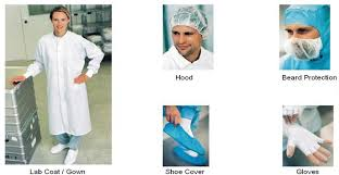 essential pharma documents 4202 design and operation of clean room