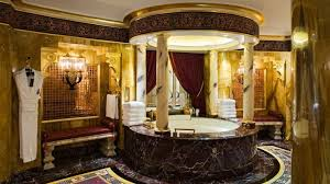 gold bathrooms arabian style luxury gold bathroom best bathrooms decor of the