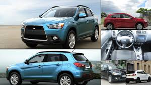 mitsubishi asx 2011 mitsubishi asx all years and modifications with reviews msrp