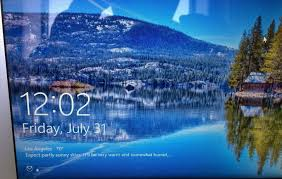 how to customize the windows 10 lock screen windows tips