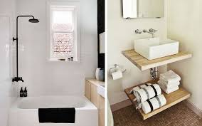 Ideas To Decorate Bathrooms Small Bathroom Decorating Ideas With White Furniture And Stuff