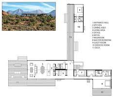 desert house plans architectural digest house plans best design images of