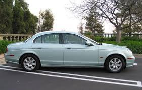 car throttle parting shot the jaguar s type