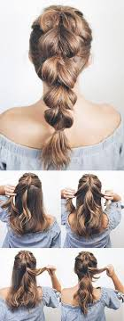 on the go hairstyles simple diy hairstyles hairdos you can do in minutes fropky com