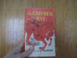 holden caulfield what can you learn from salinger u0027s u201clinchpin u201d holden caulfield