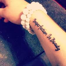 40 great quotes for meaningful quote tattoos for