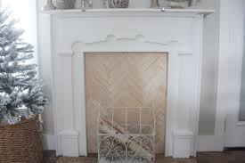 faux fireplace buildsomething com