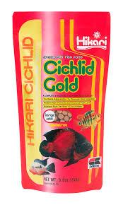 cichlid diets hikari sales usa