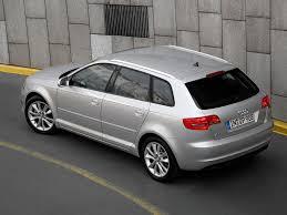 audi a3 sportback specs 2008 2009 2010 2011 autoevolution