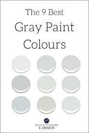 best gray paint colors benjamin moore the 9 best benjamin moore paint colors grays including undertones