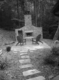 diy outdoor brick fireplace cpmpublishingcom