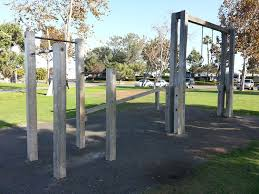 Backyard Pull Up Bar by 5 San Diego Parks For Bodyweight Exercise Parks Outdoor Pull Up