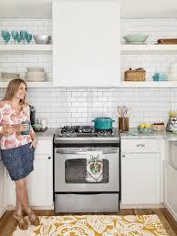 kitchen tiny small galley kitchen design efficient galley