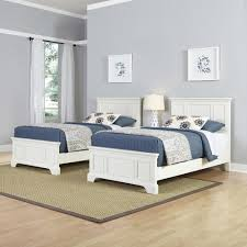 Bedroom Furniture Bundles Home Styles Naples 2 Twin Beds And Night Stand Walmart Com