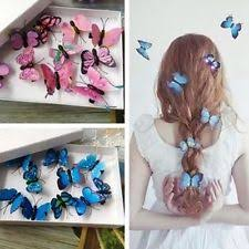 butterfly for hair butterfly hair ebay