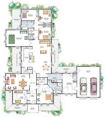 Best   Bedroom House Plans Ideas Only On Pinterest - Country style home designs nsw