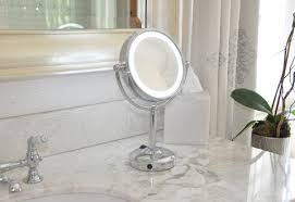 bathroom accessories sharper image