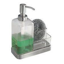 Kitchen Countertop Soap Dispenser by Countertop Soap Dispenser Ebay