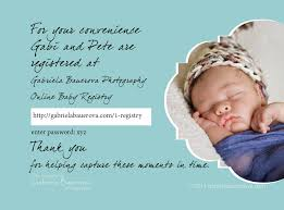 baby shower gift note u2013 diabetesmang info