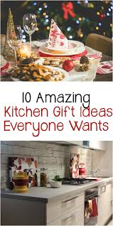 10 amazing kitchen gift ideas everyone wants this year