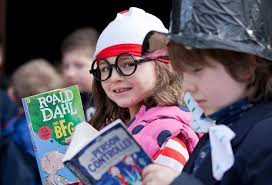 last minute bargain costumes for world book day from the