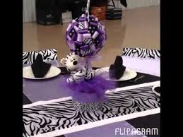 zebra baby shower flipagram custmomized zebra baby shower