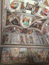 the everett seven italy day 2 rome after the sistine chapel we changed our clothes and ate lunch at a traditional italian restaurant recommend by our airbnb host