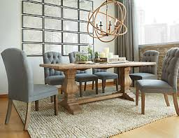 San Rafael Dining Table Art Van Furniture Dining Room