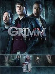 Seeking Season 1 Wiki Grimm Season 1