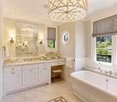 bathroom makeup vanity with lighted mirror double sink vanities
