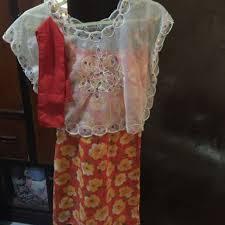 kimona dress kimona buwan ng wika costume babies kids girl s apparel on