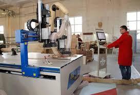 The Furniture Factory Lismaster Ukrainian Gate - Factory furniture