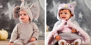 Baby Skunk Halloween Costume Pottery Barn Released 2017 Baby Halloween Costumes Pb