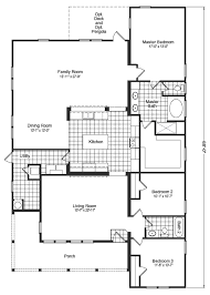 Palm Harbor Homes Floor Plans The La Linda By Discovery Custom Homes