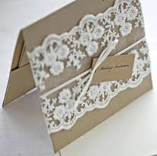 burlap and lace wedding invitations lace and burlap wedding invitations simplo co