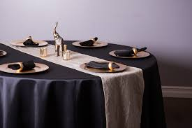 tablecloth ideas for round table black round table cloth f45 about remodel wonderful home decoration