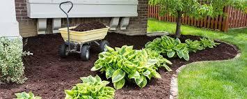 Garden Mulch Types - executive landscaping 2 4 executive landscaping inc