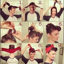 50 theme costumes hairdos vintage hairstyles i love lucy halloween costume hair photoshoot