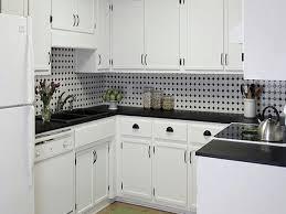 white backsplash for kitchen 22 inspired ideas for black and white backsplash home devotee